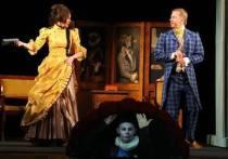 Нижегородский театр драмы открыл сезон спектаклем «Без вины виноватые»