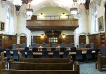 Английский апелляционный суд встал на сторону Киева