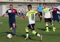 Футбол в Крыму: анонс матчей 5-го тура Премьер-лиги КФС