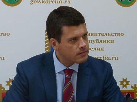 Экс-министр экономразвития задержан по делу о мошенничестве