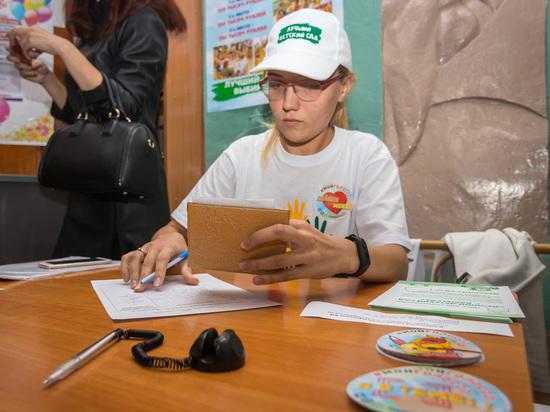 Названы победители голосования среди детских садов Барнаула