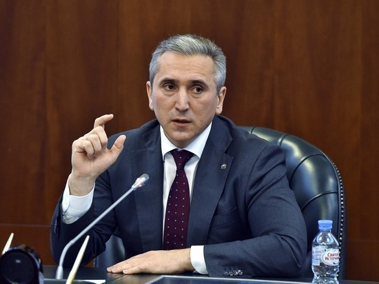Александр Моор: «Будем крутить маховик инвестиций»