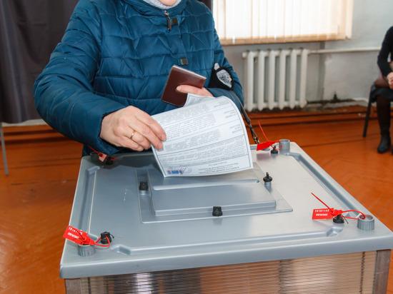 В Бурятии возбудили еще одно дело за фальсификацию выборов