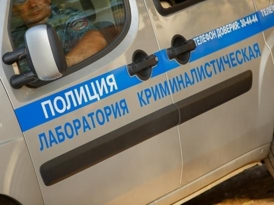 Волгоградская пенсионерка вырастила 111 кустов конопли