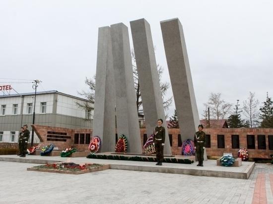 Вандалом, потушившим «Вечный огонь» в Улан-Удэ, оказался школьник
