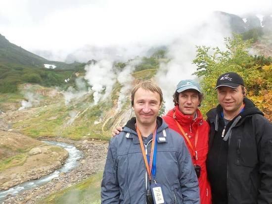 Камчатка входит в первую пятерку у туристов Дальнего Востока