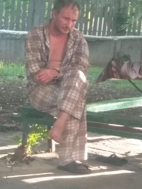 «Краснодарский людоед» лечится в городской больнице