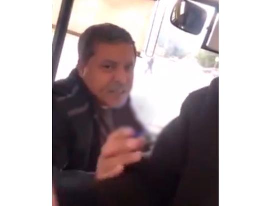 Уральский водитель матом выгнал беременную из автобуса