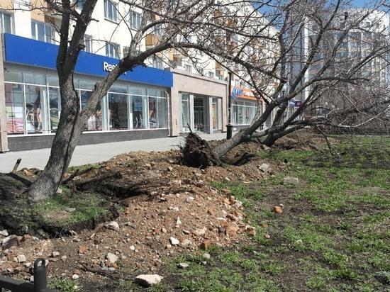 Департамент лесного хозяйства Свердловской области потерял самостоятельность