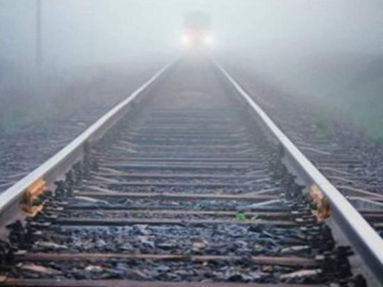 Пьяного жителя Моршанска насмерть сбил поезд