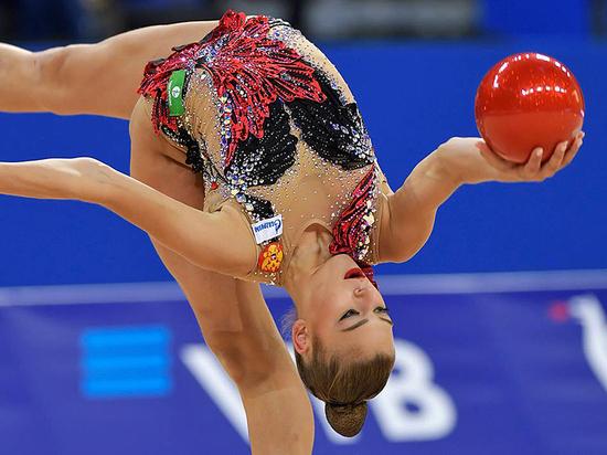 «Сниму с соревнований»: главный тренер сборной России «хлестнула» гимнастку-чемпионку