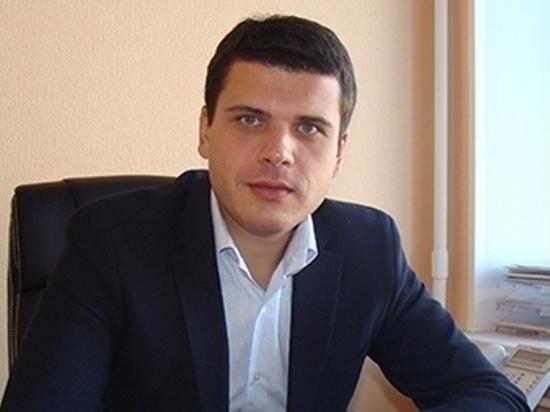 Срок задержания для Дмитрия Матвийца продлен
