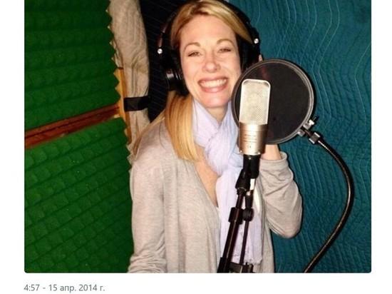 Американская певица Марин Маззи скончалась от онкологии