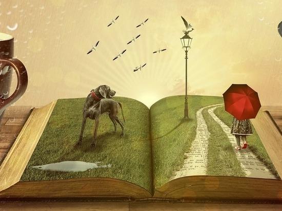 Югорчане познакомятся с современной литературой в проекте «Большая Книга»