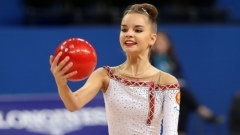 Гимнастки Аверины блестяще выступили на чемпионате мира