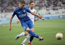 За 45 минут матча «Ротора» и «Зенита-2» не было забито ни одного мяча