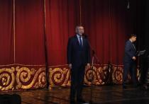 Позиции главы Калмыкии Орлова пошатнулись из-за скандала на выборах