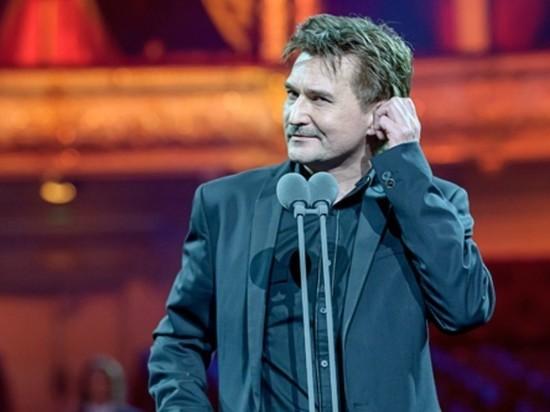 Юрий Бутусов стал главным режиссером Театра имени Вахтангова
