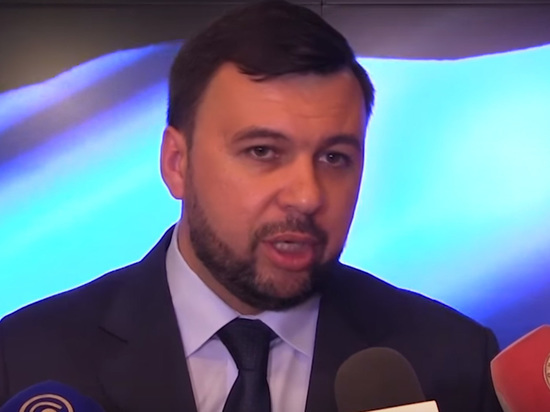 Пушилин рассказал, кто стоит за убийством Захарченко: причастен Запад