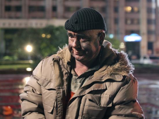 Сыгравший Джамшута в «Наша Russia» актер стал бомжом