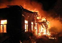 В Кузбассе супружеская пара задохнулось во время пожара
