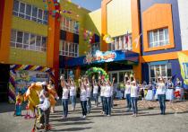 В Ставрополе открыт новый детсад с ясельными группами