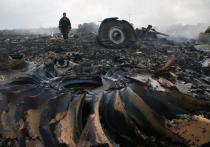 Российские военные готовы обнародовать сенсационные данные крушения малайзийского «Боинга»