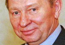 Кучма: Россия хочет убить