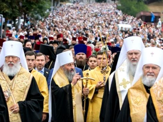 Митрополит Кифирский призвал константинопольского патриарха предотвратить раскол православия