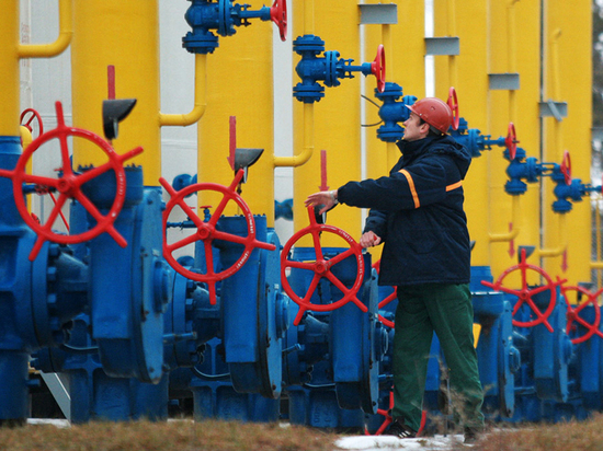 Россия теряет газовый рынок Европы: конкуренты действуют все жестче