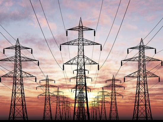 «Псковэнерго» опубликовало график отключения электричества в Пскове