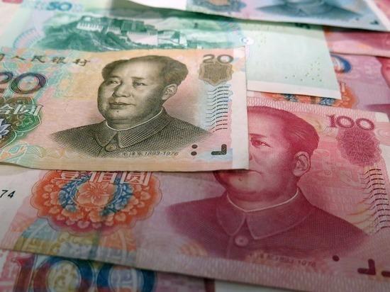 Китай поддержал санкции против России