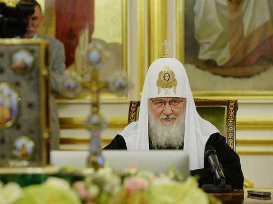 Варфоломеевская дочь: РПЦ готовит месть Константинополю за автокефалию