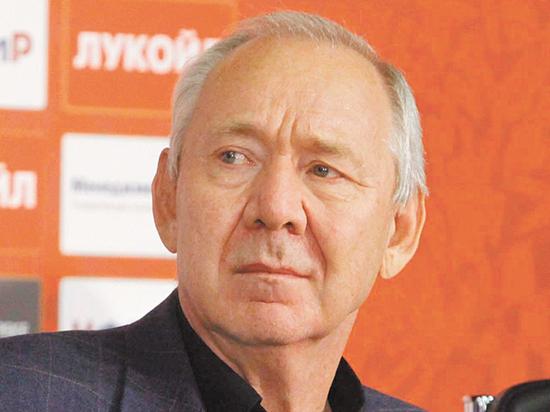 Олег Романцев сообщил, какую команду он готов возглавить
