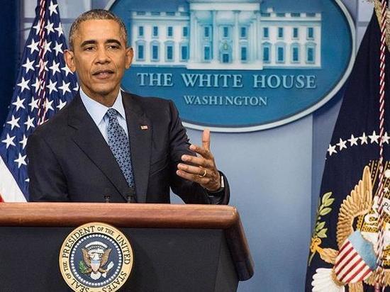 """Трамп-младший назвал Обаму """"лучшим продавцом"""" Америки"""