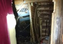 Пострадавшая при взрыве в подмосковной бане: «Разорвало на части»