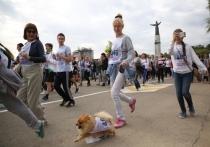 В Чувашии «Кросс нации» собрал более 70 тысяч поклонников здорового образа жизни