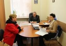«Единая Россия» приглашает туляков обсудить пенсии