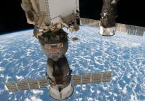Источник: в Роскосмосе не определились с основной версией повреждения