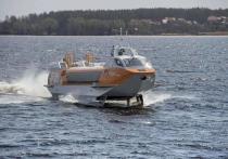 Перевозки водным транспортом будут возрождать в Нижегородской области