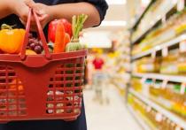 В Чувашии минимальный набор продуктов питания стоит 3439 рублей