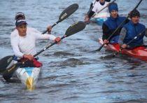 Команда Алтайского края выиграла во всероссийском турнире по гребле