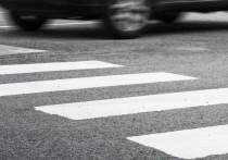 В Оренбурге таксист сбил подростка и уехал