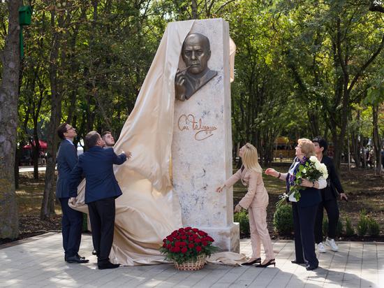 Станислав Говорухин останется с Железноводском навсегда