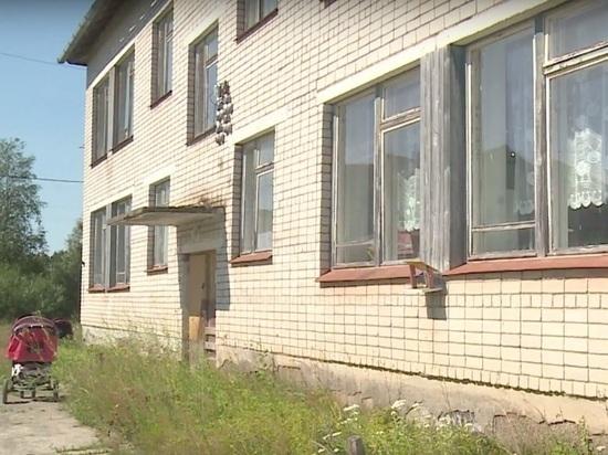 Детский омбудсмен Карелии рассказал, почему не отстоял детский сад в Куйтеже