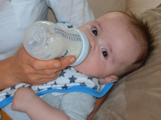 Ученые узнали, как грудное молоко влияет на иммунитет