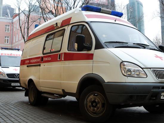 В Ленобласти школьница попала в реанимацию после изнасилования мигрантом