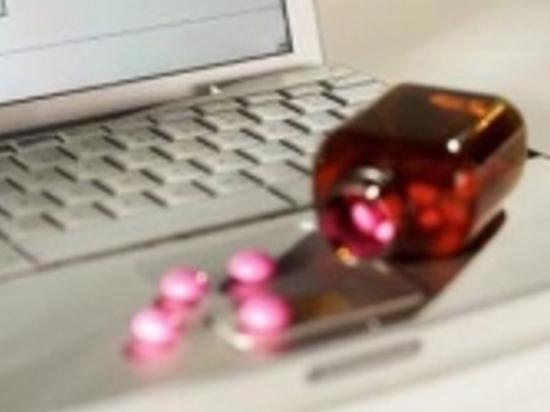 Два калужанина продавали наркотики через интернет