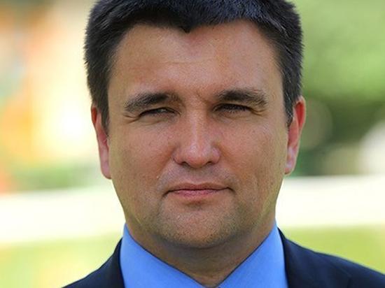Климкин: Россия нацелилась расколоть Украину, а не избрать пророссийскую власть