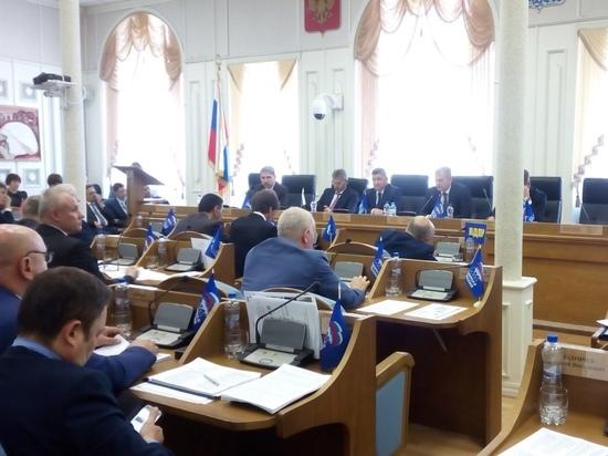 В Костромской области принят пакет законов в поддержку людей предпенсионного возраста